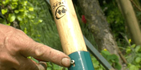 Conseils aux jardiniers pour l\'entretien des outils de jardinage ...